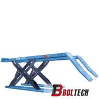 Scissor Lift HSL 500 Series