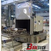 Component Washing Systems - Washing Systems - Railway Depot Equipment -  - Boltech