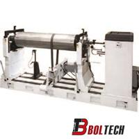 Industrial Balance Equipment - Other - Railway Depot Equipment -  - Boltech