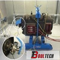 Traction Motor Test Bench