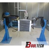 Compressors and HVAC Test Bench - Traction Motor Test Bench - Railway Depot Equipment -  - Boltech