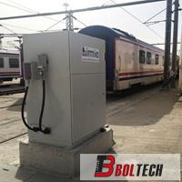 Pre-heating Systems - Railway Electrical Equipment - Railway Depot Equipment -  - Boltech
