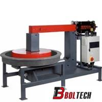 Induction Heater - Mounting and Dismounting Equipment for Wheelset and Axle - Railway Depot Equipment -  - Boltech